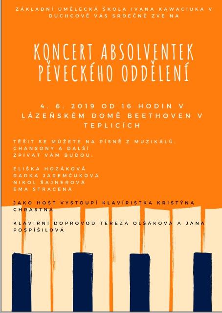 Koncert @ Teplice
